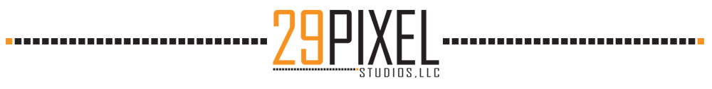 Kansas City Video Production - 29 Pixel Studios; cinematography, camera crew, videography, freelancer
