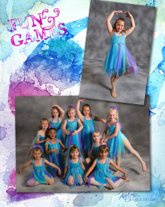Kansas City Dance Studio Photography and videography for dance recitals