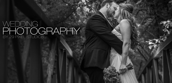 Wedding Photography Packages Kansas City