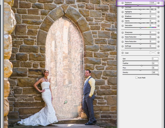 Going the extra mile for my Wedding Photography Clients