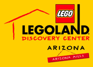 LEGOLAND Discovery Center Video Production by 29 Pixel Studios; Master Builder